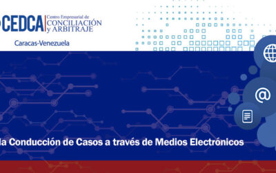 Guía CEDCA para Conducción de Casos a Través de Medios Electrónicos