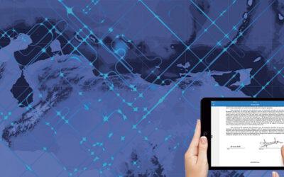 Satoshi Nakamoto y la legislación venezolana sobre firmas electrónicas