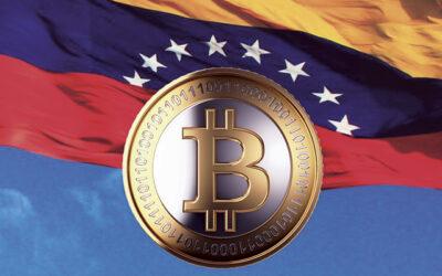 Legalidad de la compra-venta de Bitcoins en Venezuela