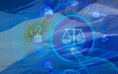 Domicilio electrónico y notificaciones electrónicas en Argentina