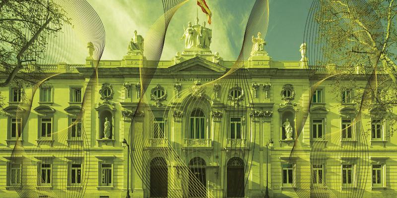 Guía para el uso de la tecnología en los tribunales españoles