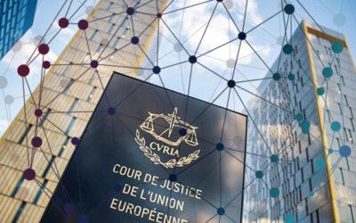 Principio de Neutralidad de la Red es interpretado por el Tribunal de Justicia de la Unión Europea