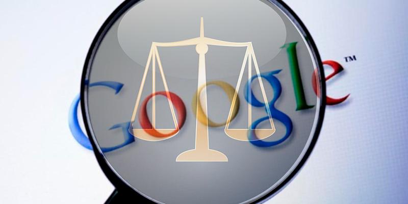¿Se avecina una importante demanda contra Google?
