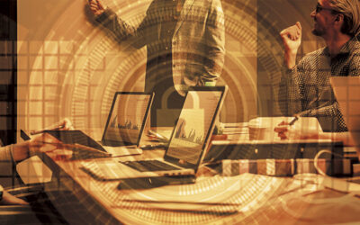 Cultura corporativa de seguridad de la información
